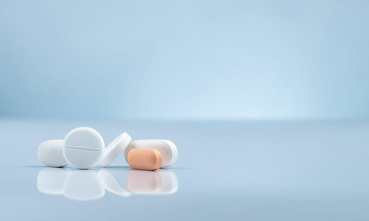 NSAIDs pain medication