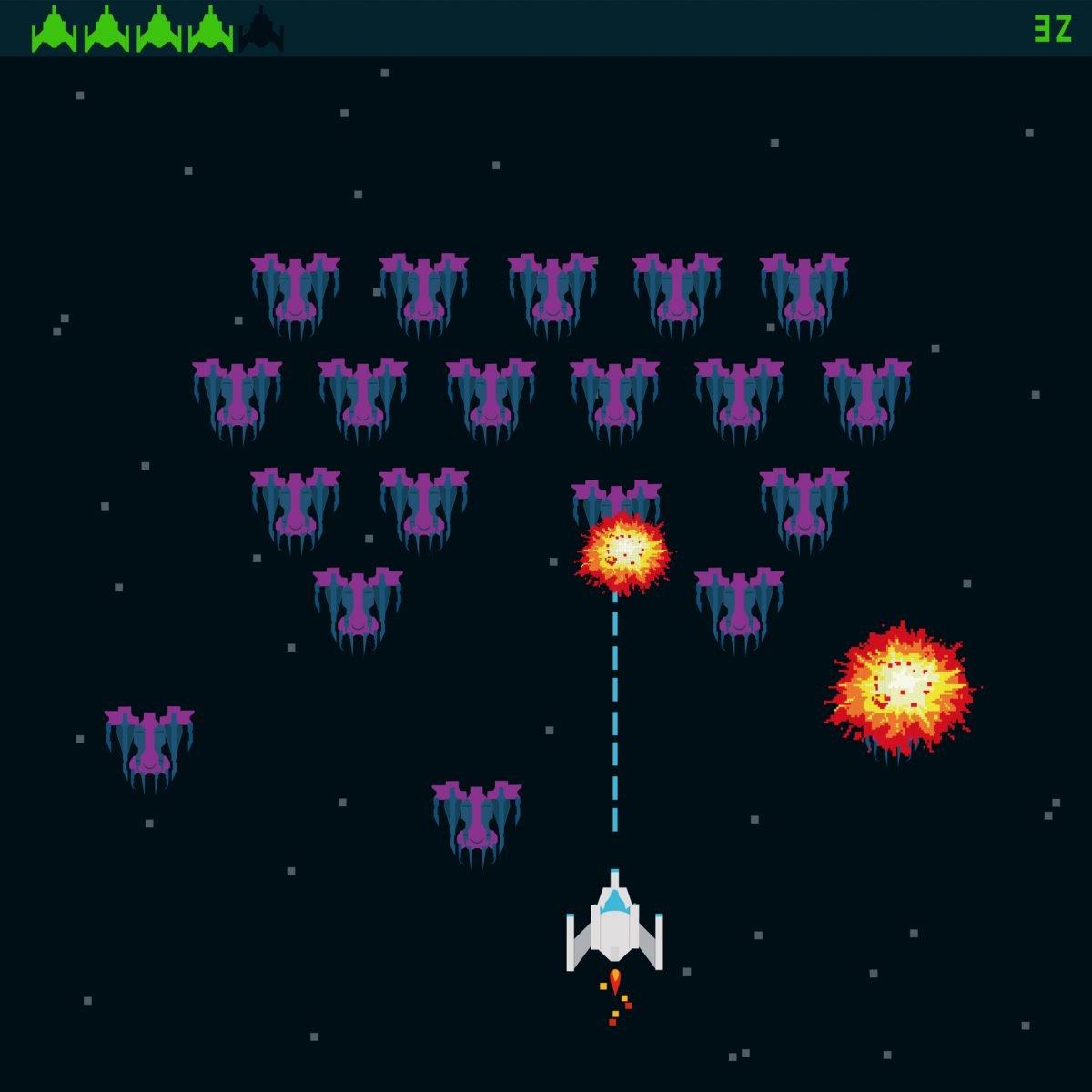 Spacewar spaceships mainframe minicomputers