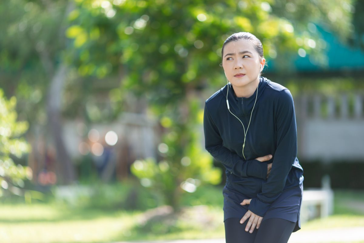 Long distance running cortisol diet