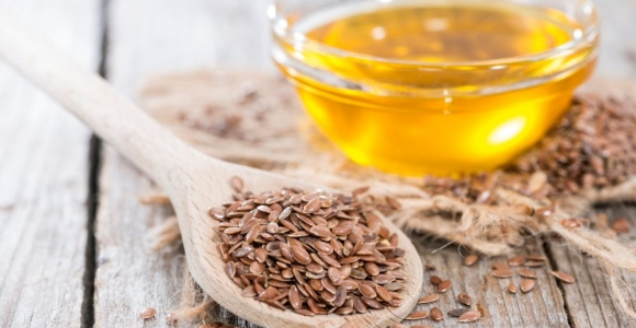 Flaxseed Oil for Optimal Health and Wellness