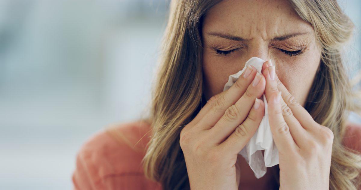 allergens allergic reactions