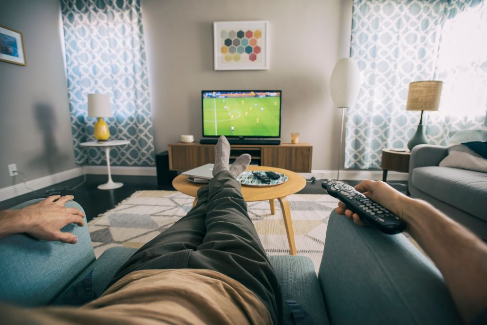 sedentary lifestyle can raise risk