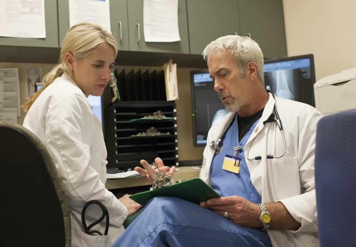 medical care team