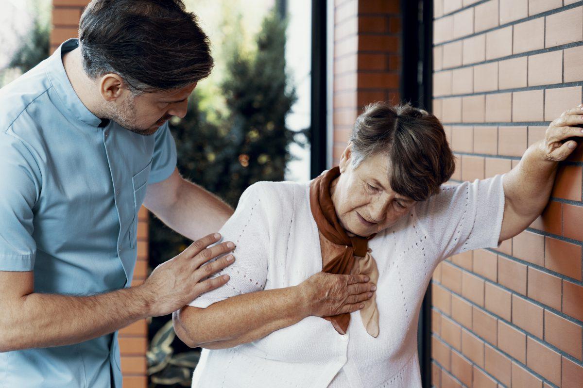 shortness of breath exertion