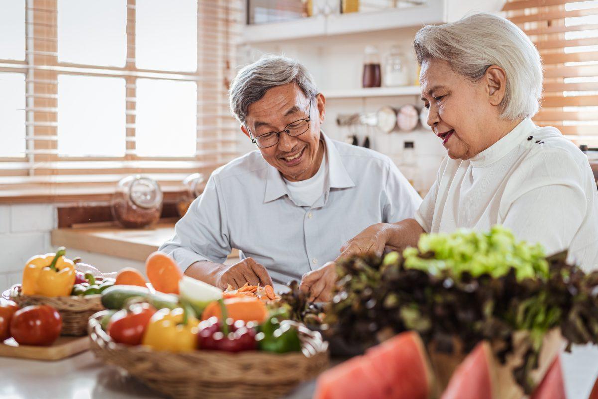 healthy diet lifestyle