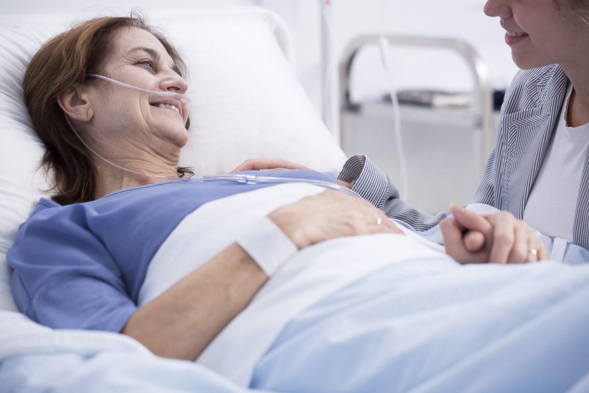 inpatient hospital care