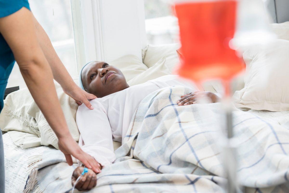 hospice care death
