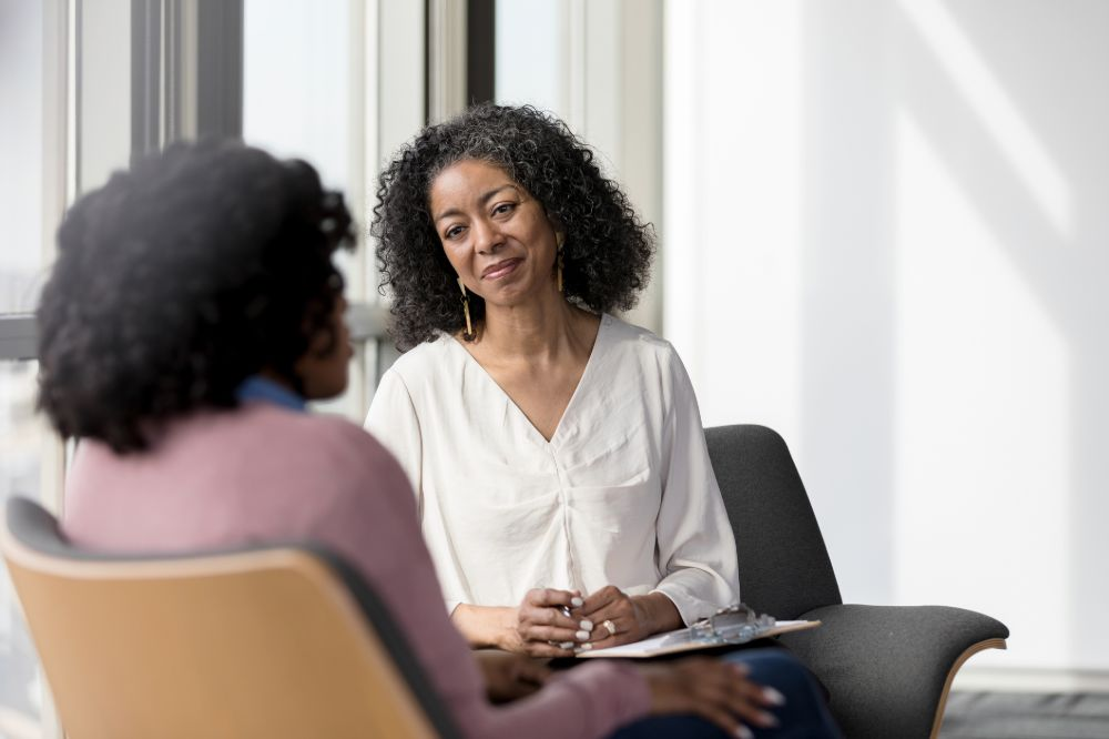counselling for vaginismus
