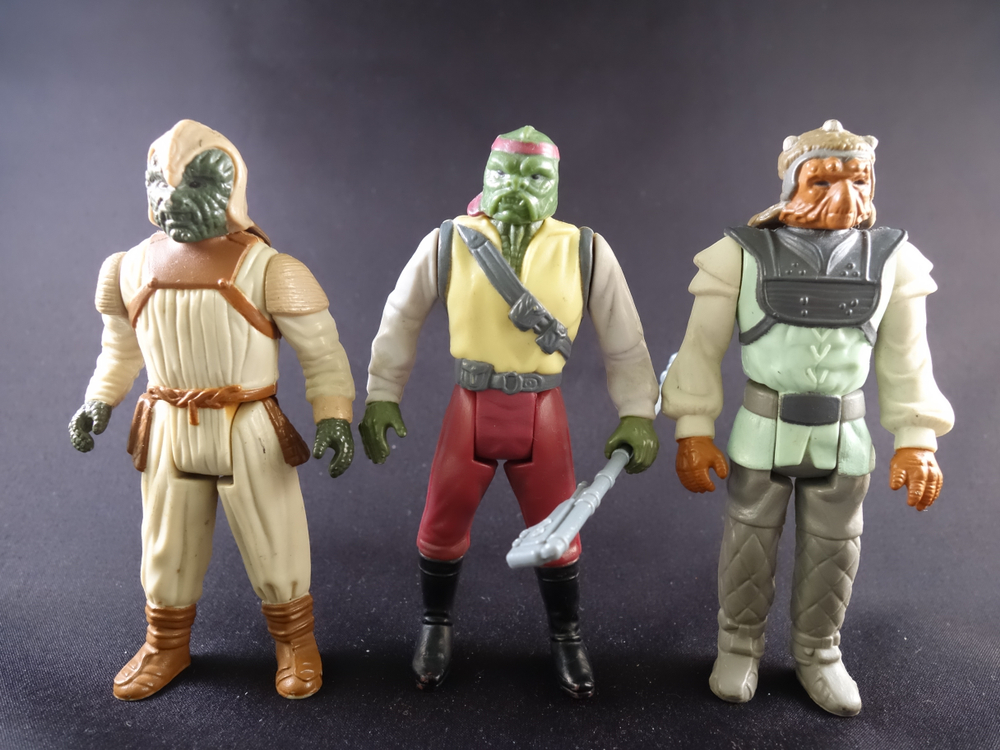 star wars action figure toy