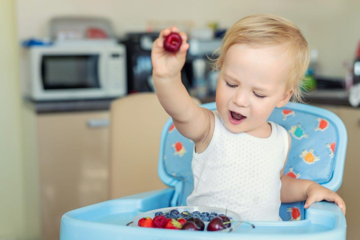 berries fruit texture