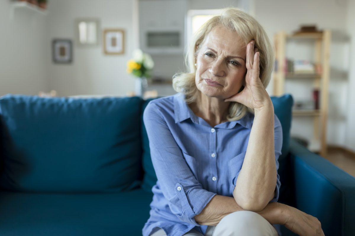 menopausal women hormone therapy