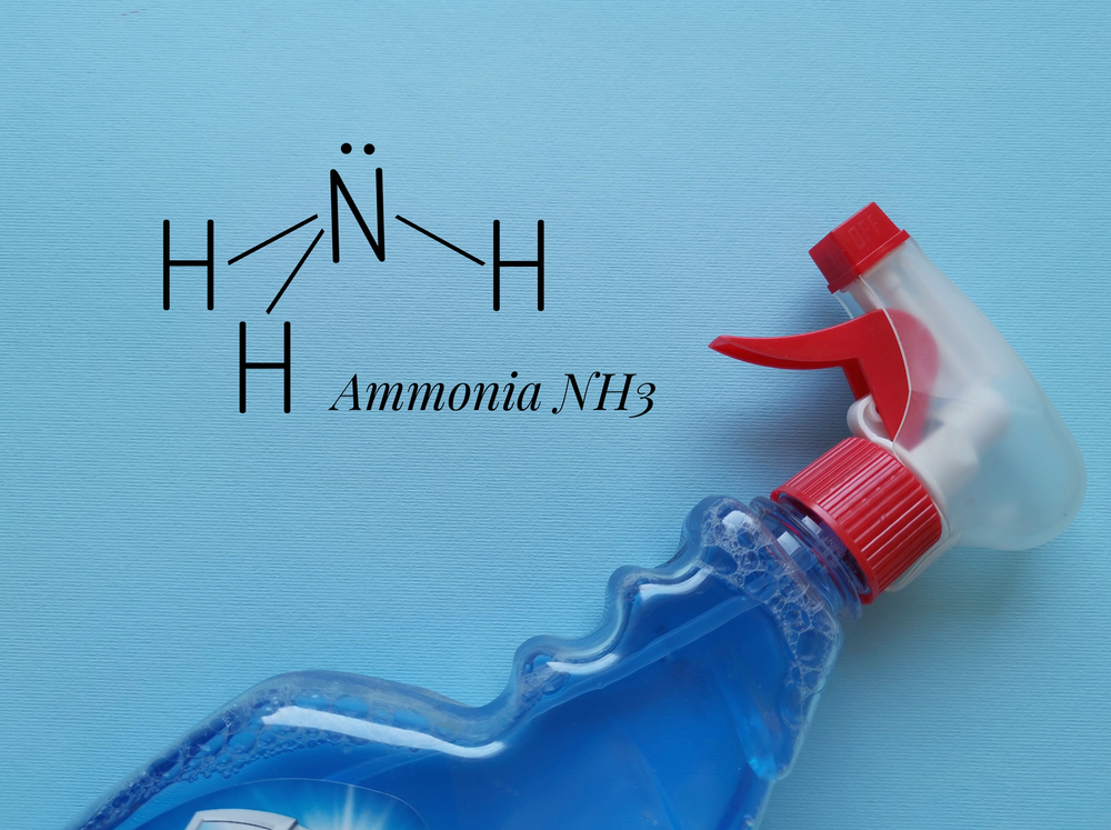 avoiding exposure to ammonia