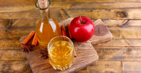 The Potential Benefits of Apple Cider Vinegar Pills