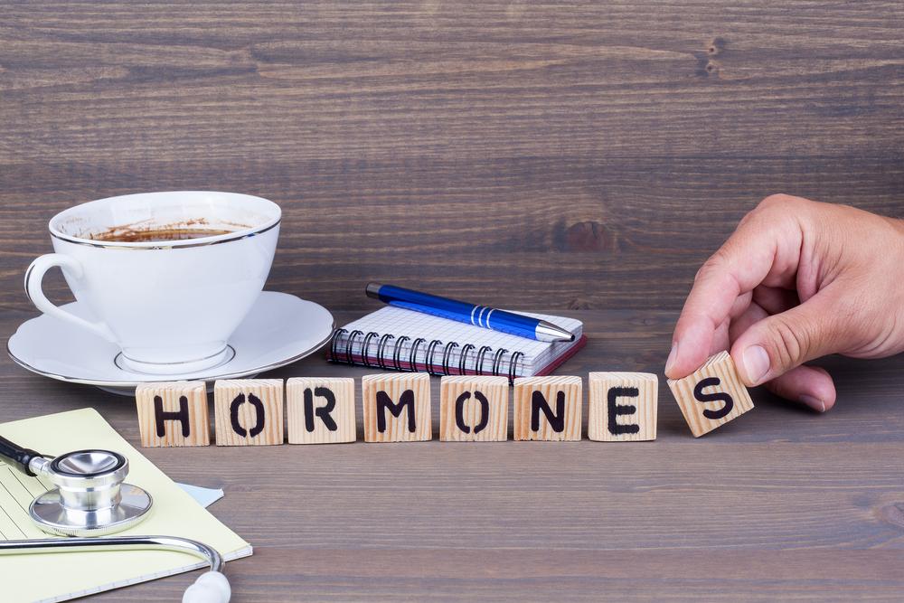 hormones affect sarcopenia