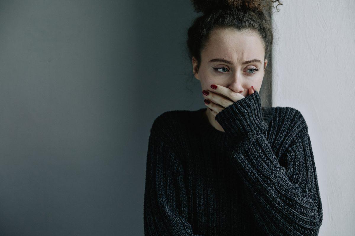 upset teenager phobia symptoms