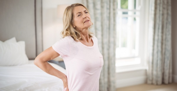 What Causes Lower Back Pain On One Side?