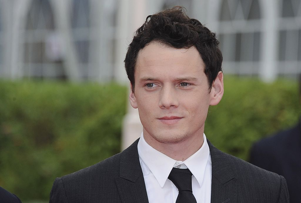 DEAUVILLE, FRANCE - SEPTEMBER 03: Anton Yelchin arrives at the 'Fright Night' Premiere during the 37th Deauville American Film Festival on September 3, 2011 in Deauville, France. (Photo by Francois Durand/Getty Images)