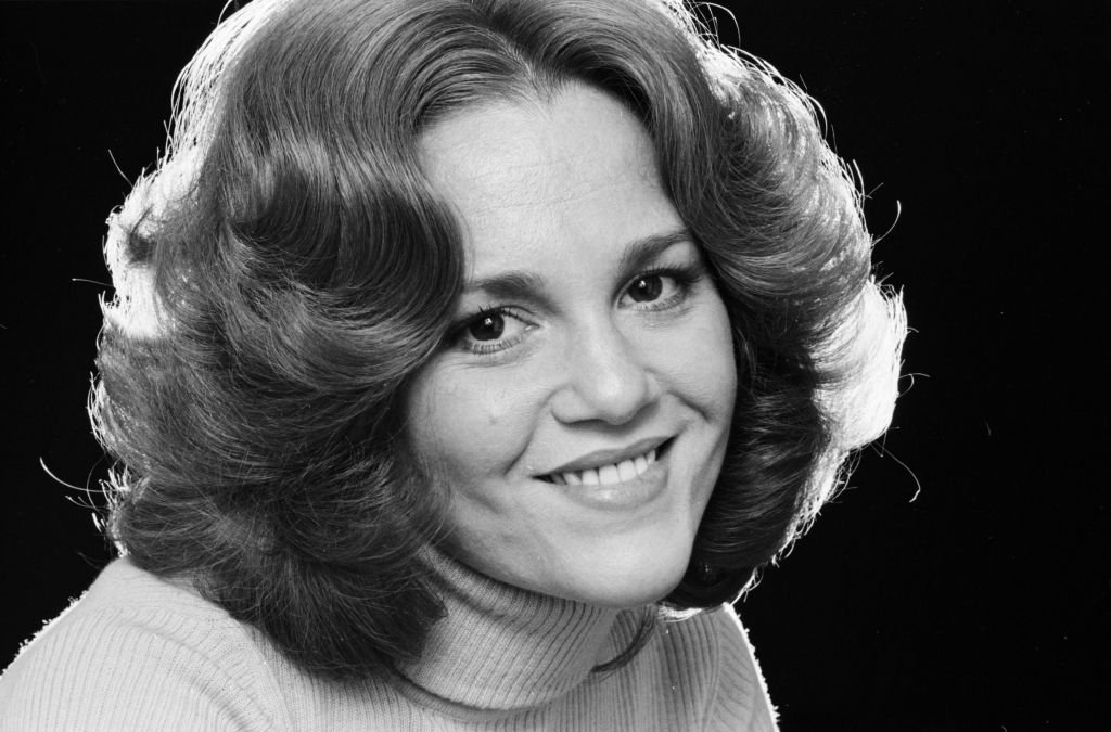Portrait of American actress, comedienne, and singer Madeline Kahn, New York, 1974. She had recently appeared in the film 'Young Frankenstein' (directed by Mel Brooks). (Photo by Jack Mitchell/Getty Images)