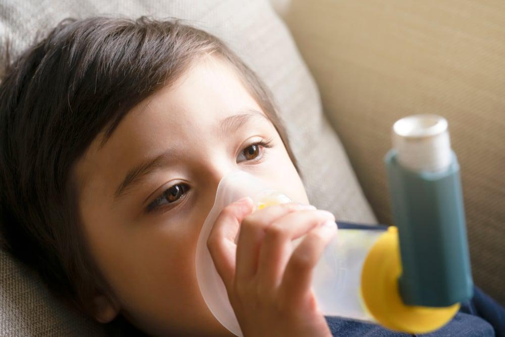 soft mist inhaler nebulizer
