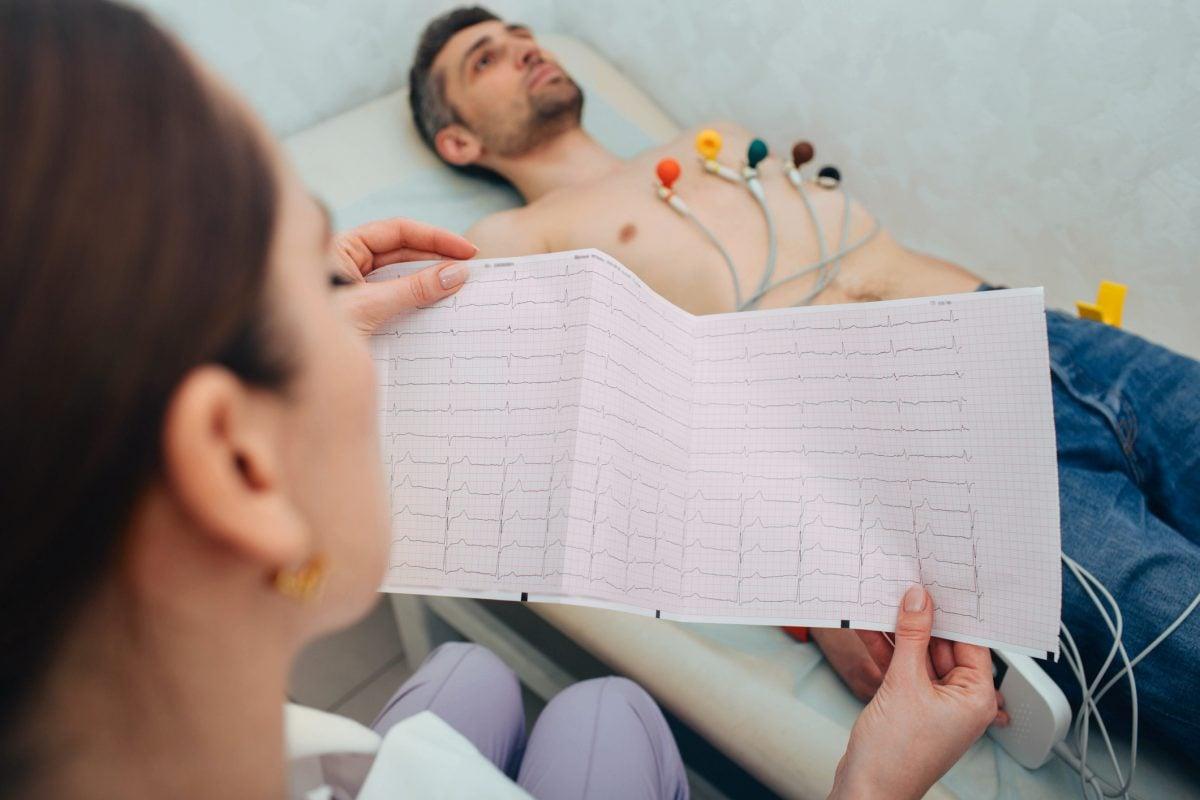 resting cardiac imaging