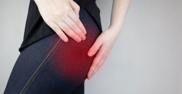 Piriformis Stretches to Relieve Tension and Pain