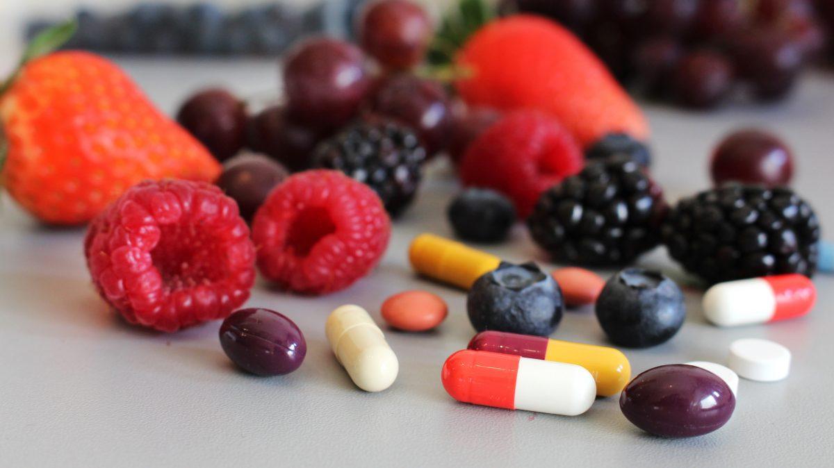fibromyalgia, magnesium, malic acid, energy
