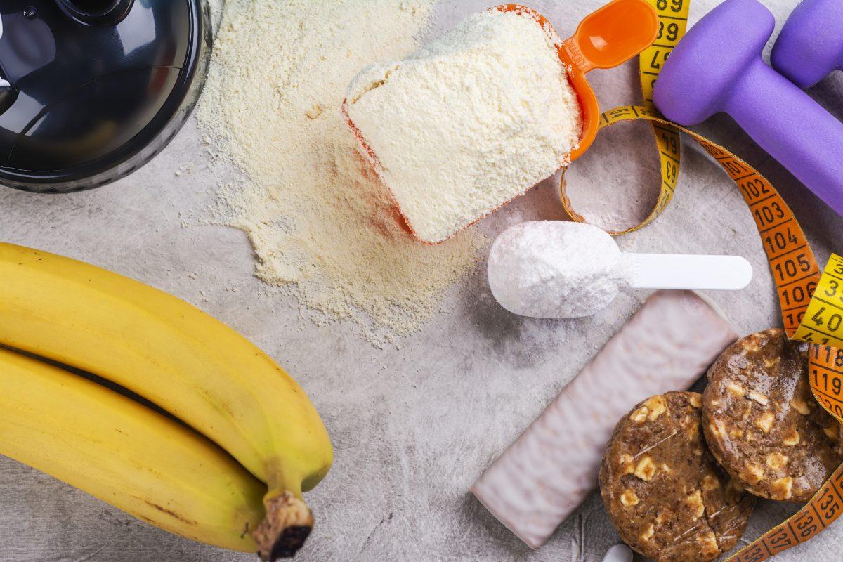 exercise, supplement, ATP, lactic acid