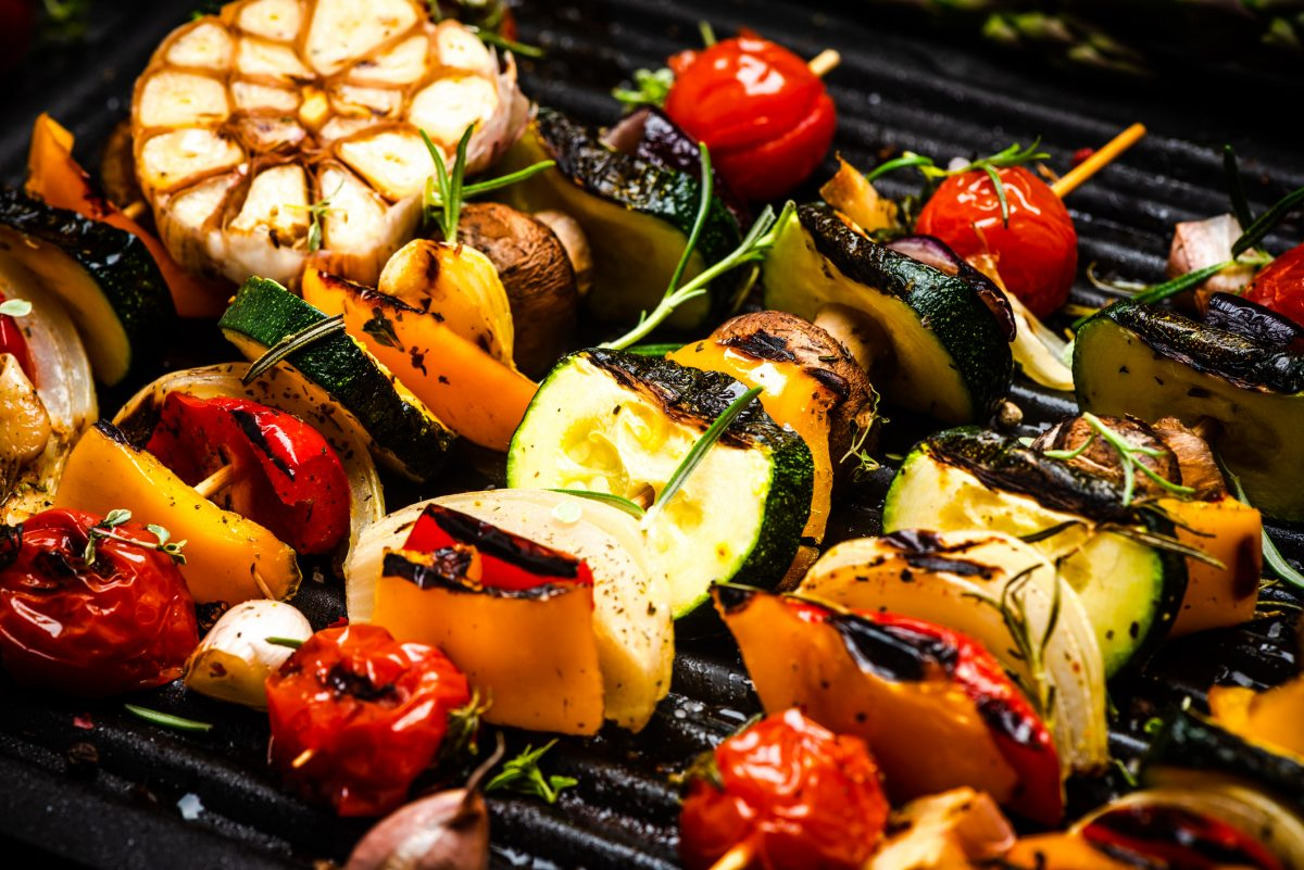 dietary fiber, digestive, meat substitute