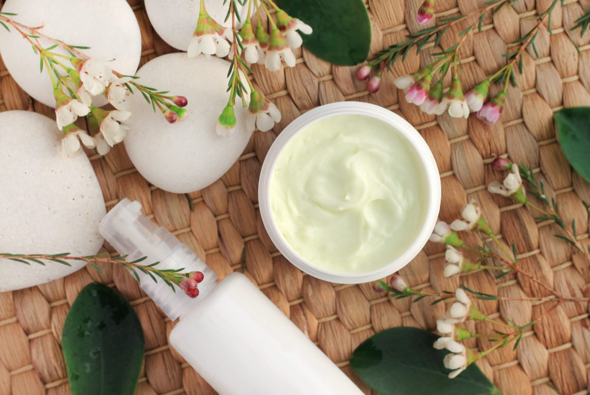 skin care, moisture, renewal, phytonutrients