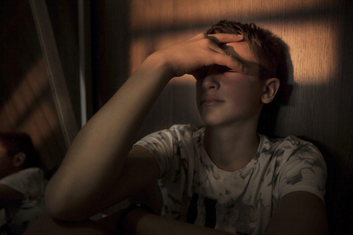 environmental factors teens derealization disorder
