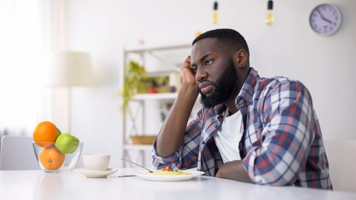 appetite loss fatigue thiamin deficiency