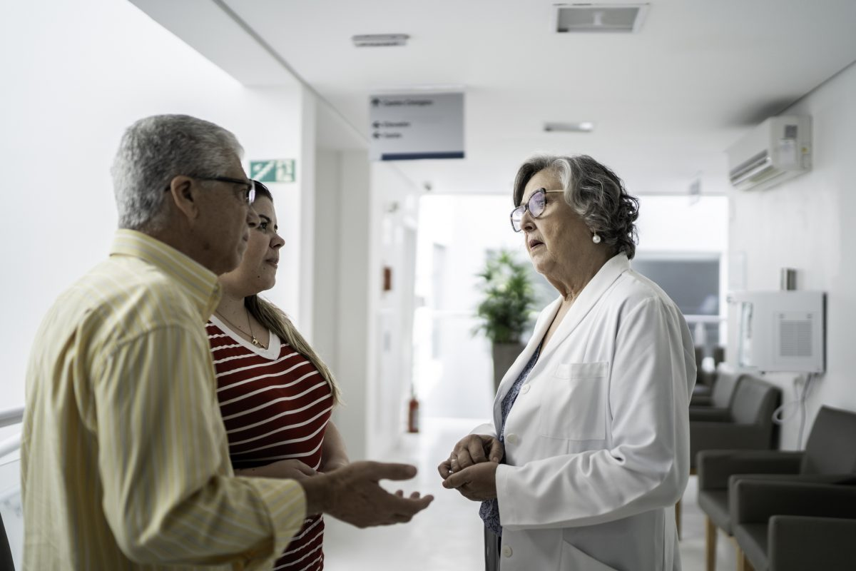 delayed diagnosis family doctor