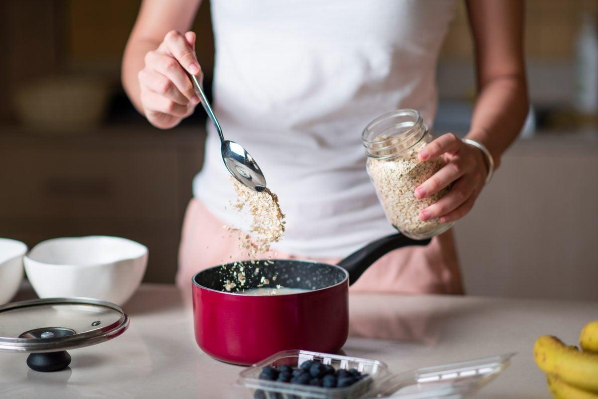functional food nutrition boosts fiber