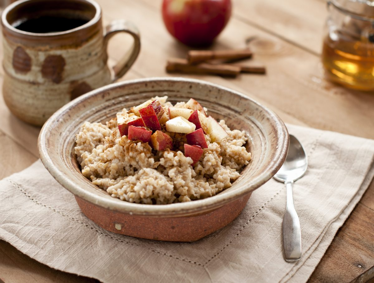 https://www.gettyimages.com/detail/photo/breakfast-made-of-oatmeal-with-apples-honey-and-royalty-free-image/154953558?adppopup=true