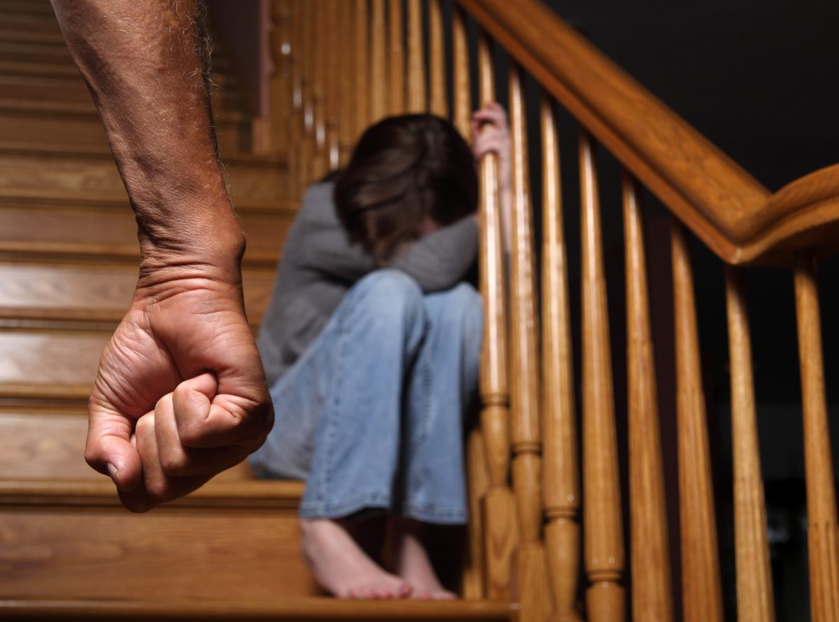 traumatic experiences child abuse