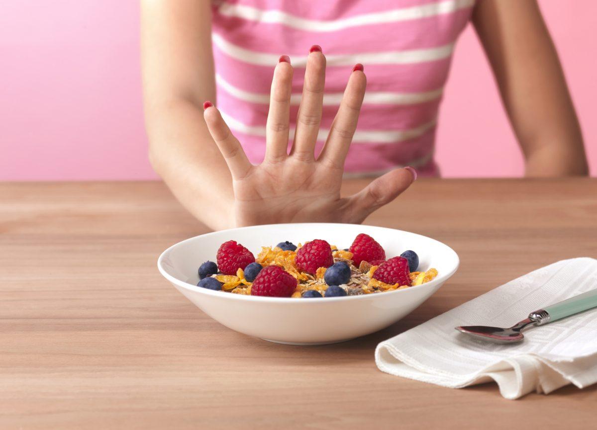 avoid oatmeal celiac disease gluten