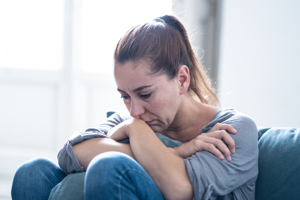 depression symptom of migraine