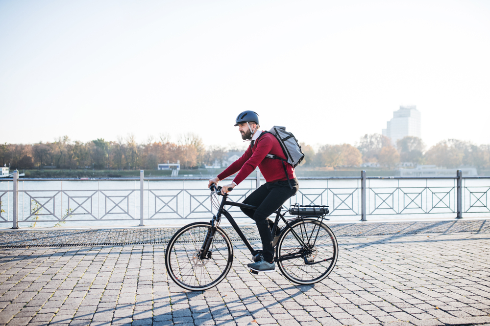 The Benefits of Cycling for the Body and Mind