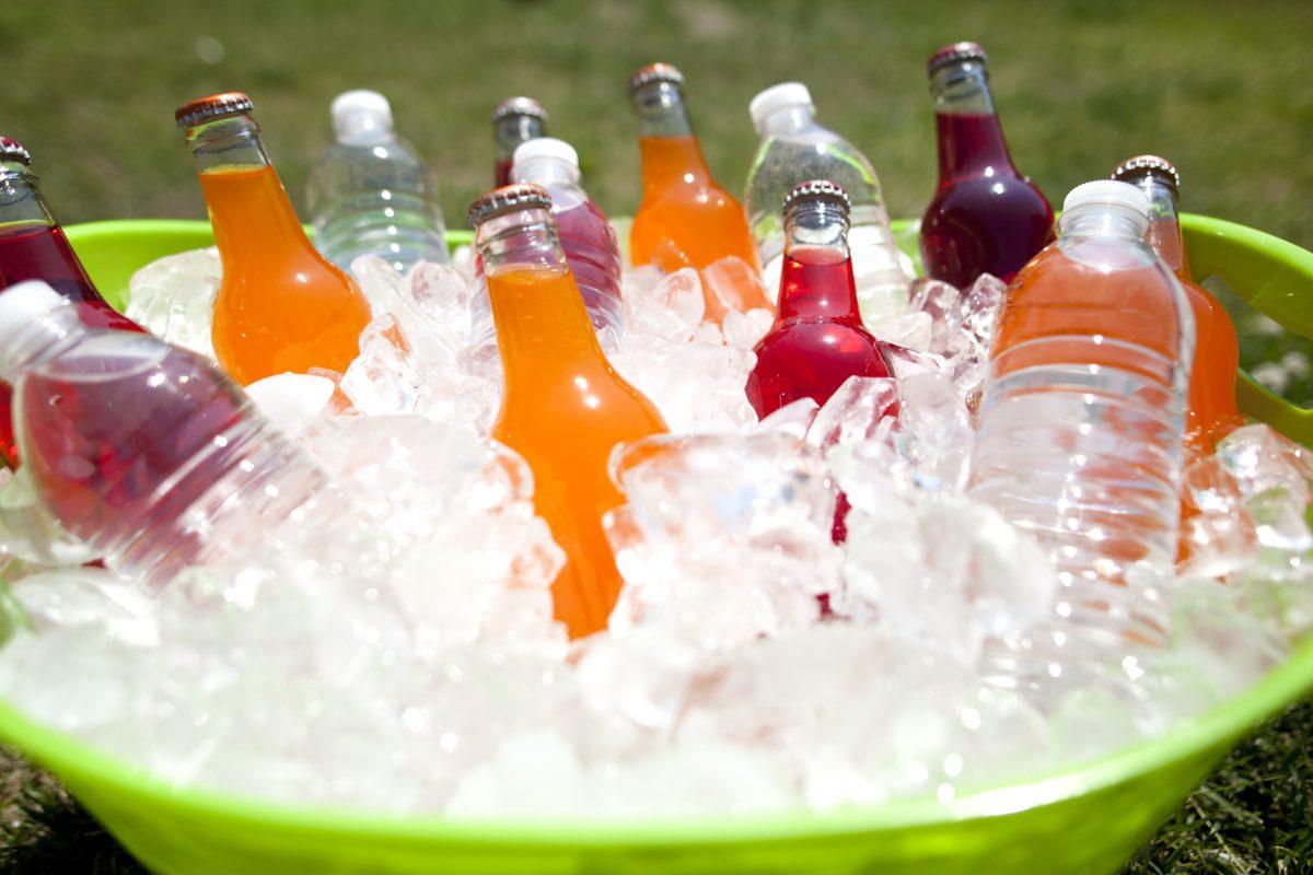 acidic, food, drinks, soda, erosion