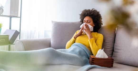 Symptoms of Allergies and Allergic Reactions
