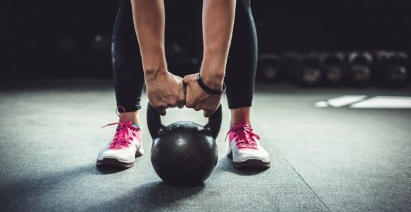 Why You Should Add Kettlebells To Your Workout