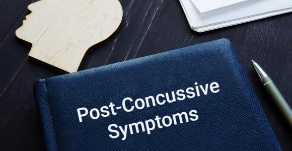 Post-Concussive Symptoms: the Effects of a Concussion