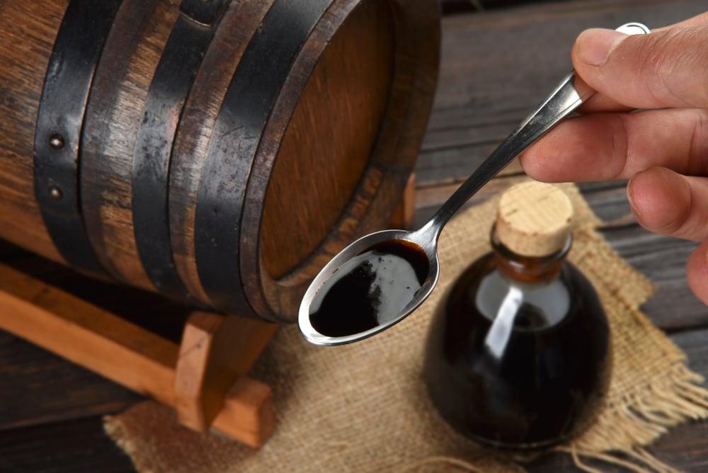 How Balsamic Vinegar Benefits Your Health