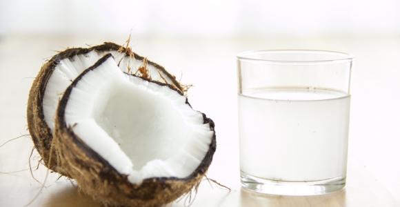 The Goods on Coconut Vinegar