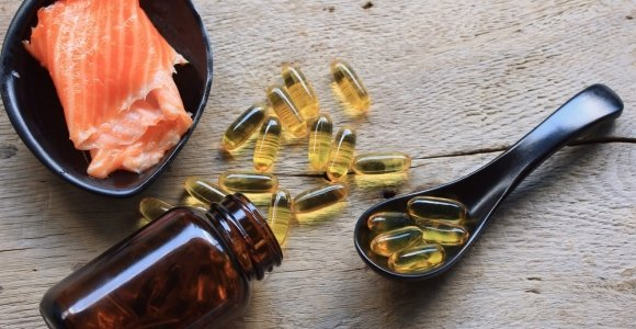 Potential Side Effects of Fish Oil Supplements