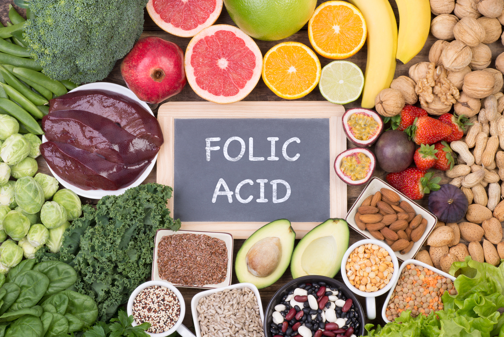 Folic Acid Side Effects — Can You Get Too Much?