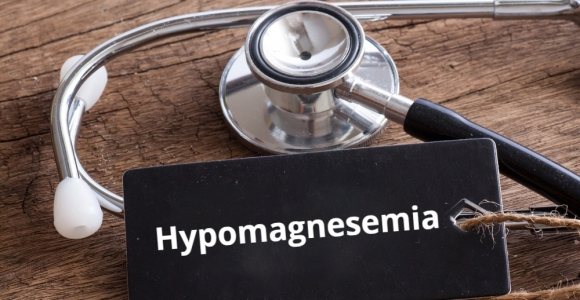 Hypomagnesemia: the Cause and Effects of Low Blood Magnesium