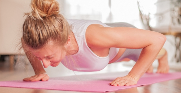 The Best Bodyweight Exercises for Your Home Workout