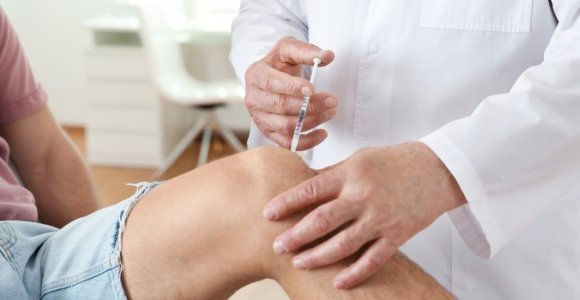 Prolotherapy as a Treatment for Joint or Tendon Issues