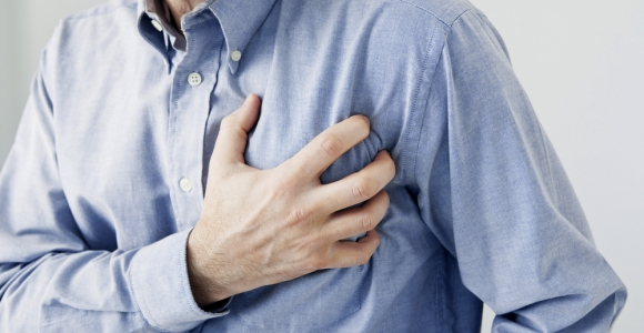 What Is a Widowmaker Heart Attack?